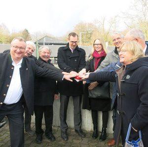 Kläranlage Eppstein-Bremthal