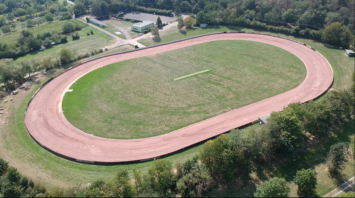 Speedway-bahn