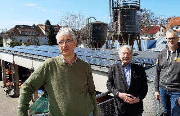 10 Jahre SolarInvest – Mit bürgerschaftlichem Engagement für die Energiewende zwischen Main und Taunus